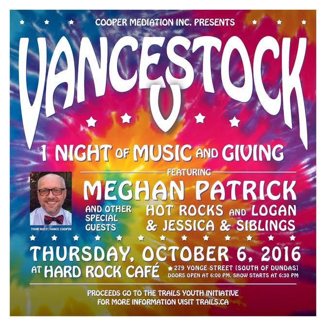 vancestock V