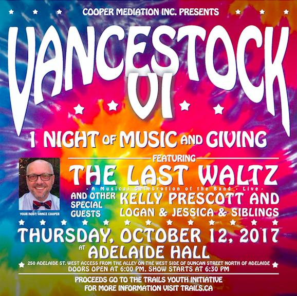Vancestock VI - Adelaide Hall